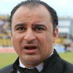 عبد السلام السعيداني : الجريء أفضل مسؤول في تاريخ الكرة.. ووجوده أقلق المنظومة القديمة