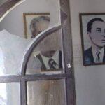 منوبة : اعتداء على مقر اتحاد الشغل (صور)