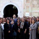 في عيدهنّ العالمي: الشّاهد يحتفي بموظّفات قصر القصبة