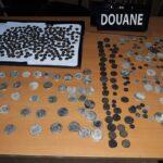 صفاقس: حجز قطع نقدية أثرية مُهرّبة (صور)