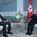 قبل تقديم الروزنامة: لقاء بين رئيس الجمهورية ورئيس هيئة الانتخابات