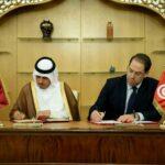 بين تونس وقطر: توقيع 9 اتفاقيات منها توأمة بين بلديتي العاصمة والدوحة