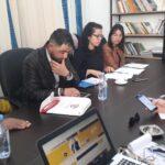 نقابة الصحفيين تُحمّل الشاهد وشلغوم مسؤولية تدهور أوضاع مؤسّسات مُصادرة
