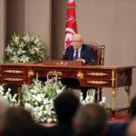 """منها """"تونس مريضة"""":  كلمات لخّص بها الباجي قائد السبسي خطورة الوضع"""