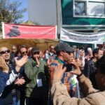 جندوبة : مسيرة ضدّ التهميش ودعوات لتنمية حقيقية ( صور)