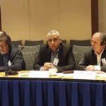 الطبوبي من واشنطن : النقد الدولي فرض تجميد الانتدابات في الصحة والتربية