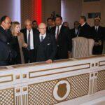 أكد رفض إقصاء أي طرف: رئيس الجمهورية يدعو للوحدة الوطنية