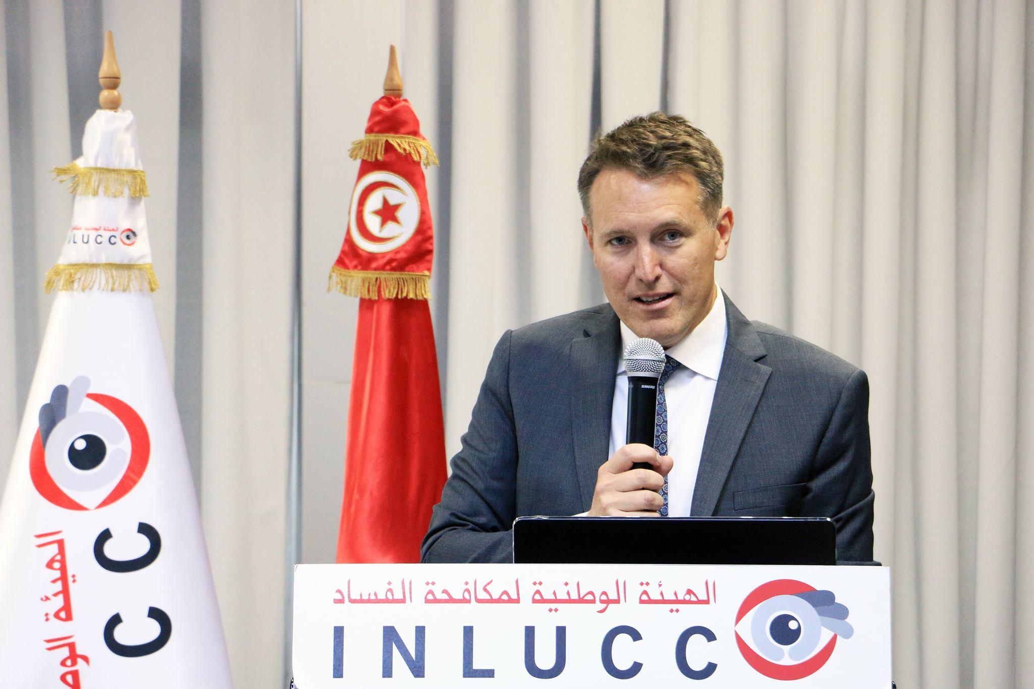 سفير السويد بتونس: حرية الصحافة والتعبير مكسب وجب الدفاع عنه