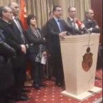 مكتب المجلس يُكلّف غازي الشواشي بالبحث عن توافقات بين الكتل