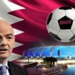 مونديال 2022 عنوان فكّ الحصار عن قطر
