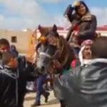 """عبير موسي: """"نعتز بالزكّار والطبّال.. واستخسروا فيّ نركب على حصان"""""""