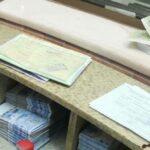 جندوبة: إيقاف رئيس فرع بنكي وموظف بتهمة اختلاس أموال