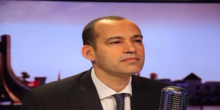 ياسين ابراهيم : بناء الدُول يتم بمشروع حضاري وبشجاعة للإصلاح