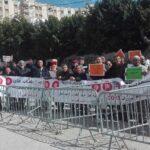 ائتلاف مساندة العدالة الانتقالية يرفض مُقابلة يمينة الزغلامي