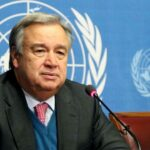 الأمين العام للأمم المتّحدة: على الدّول العربية التوحّد لتفادي التدخّل الخارجي