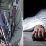 منوبة: العثور على جثة عسكري سقط من قطار