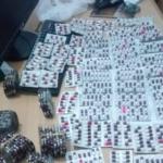 بوشبكة: إحباط محاولة تهريب حبوب مُخدّرة إلى الجزائر