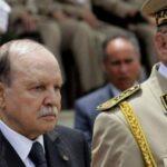 الجزائر: رئيس أركان الجيش يُطالب بإعلان شغور منصب الرئاسة