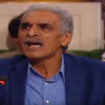 """عمروسية: تونس ستشهد في حكومة وحزب """"الكردونة"""" مزيد الكوارث"""