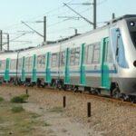 السّكك الحديدية تُعلن عن اضطراب في رحلات القطارات