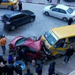 بعد حادث سكرة : جمعية تُوجّه دعوة لـ 5 وزراء