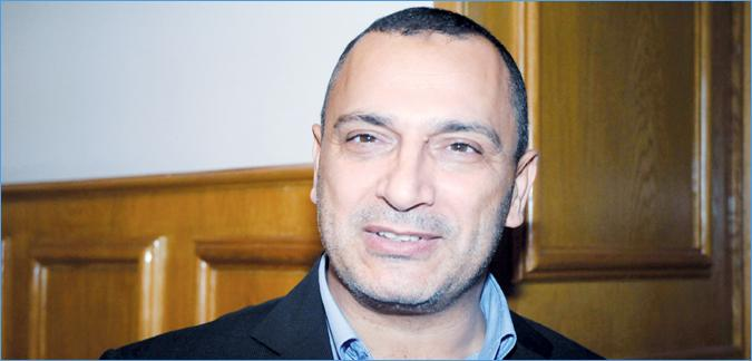 الصندوق الأسود : طموحات أحمد قعلول للفوز بوزارة الرياضة