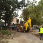 وزارة التجهيز تعدُل نهائيا عن انجاز الطريق السيارة بغابة رادس