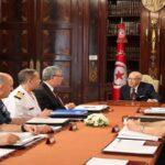 القصبة طلبت تأجيله: تطوّرات الجهاز السري في اجتماع مجلس الأمن القومي