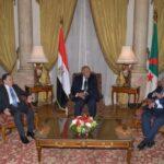 تونس والجزائر ومصر تُحذر من تداعيات الوضع بليبيا على أمنها