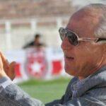 رضا شرف الدين : النجم جاهز لتشريف الكرة التونسية