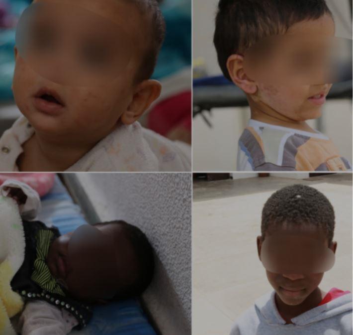 خلال أيام: عودة 10 أطفال دواعش من ليبيا إلى تونس