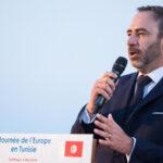 سفير الاتحاد الأوروبي بتونس : لو كنت تونسيا لانتخبتُ إمرأة