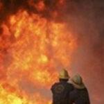 المنستير : حريق بمستشفى فطومة بورقيبة