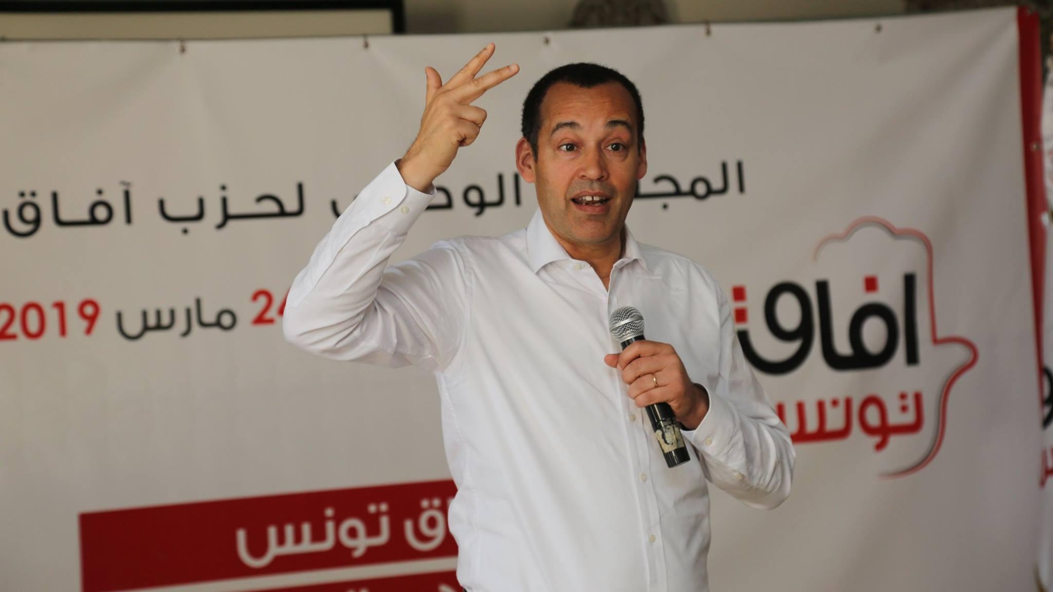 ياسين ابراهيم: البيّوعة كُثرو ..والقضاء وُظف ضدّ فاضل عبد الكافي والمهدي جمعة