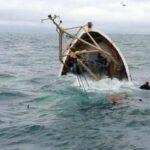 """غرق مركب """"حارقين"""" بالمهدية: انتشال جثّة ثالثة وتواصل البحث عن 6 مفقودين"""