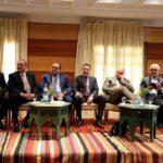 طوبال والقطي ومخلوف يتغيبون عن انتخابات المحكمة الدستورية لحضور ندوة حزبية