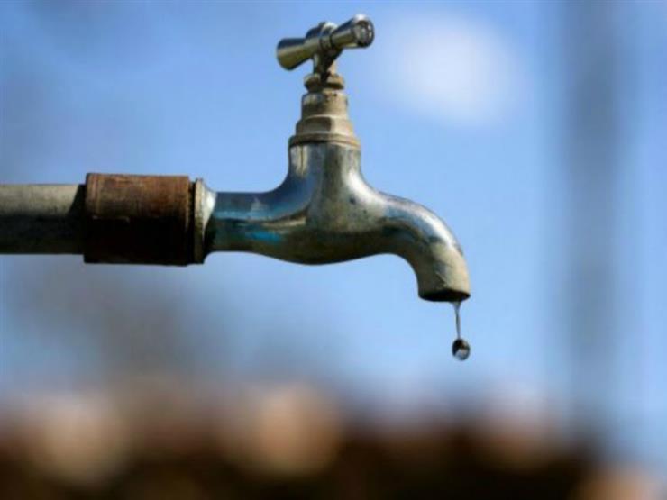 اللّيلة: قطع الماء عن 4 مناطق بولاية نابل