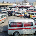 """أقروا إضرابا بـ3 أيام : """"أصحاب اللواجات"""" يُهدّدون بالاحتجاج أمام مقرّ """"القمة العربية"""""""