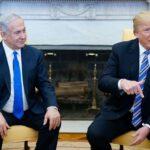 تل أبيب: ترامب يُوقّع غدا قرار الاعتراف بسيادة اسرائيل على الجولان