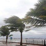 الرّصد الجوّي يُحذّر البحّارة من رياح قوية