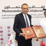 اتفاقية شراكة بين الاتحادين التونسي والقطري