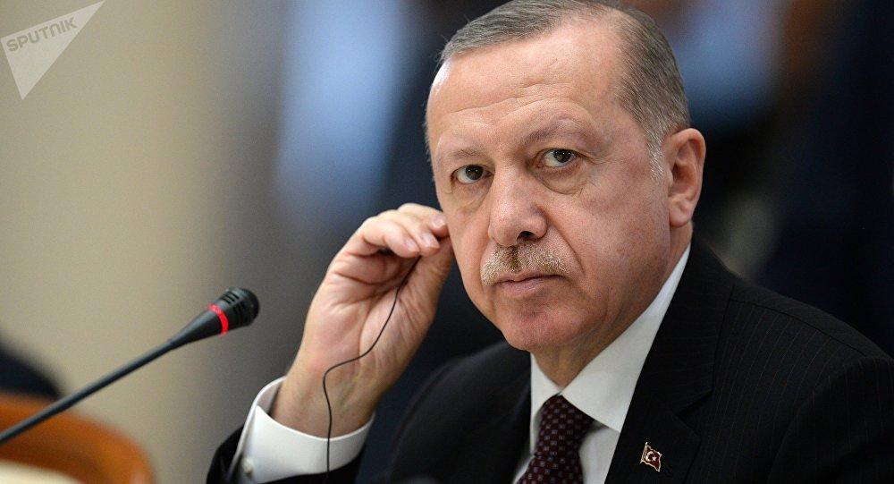 السعودية والامارات يُطلقان وسائل اعلام ناطقة بالتركية مناهضة لأردوغان