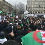 للأسبوع السابع: الجزائريون مُجدّدا في الشوارع