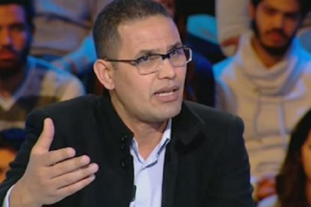 الحرباوي: عائلة كاملة فازت بعضويات الهيئة السياسية وأخذت مكان شخصيات بارزة