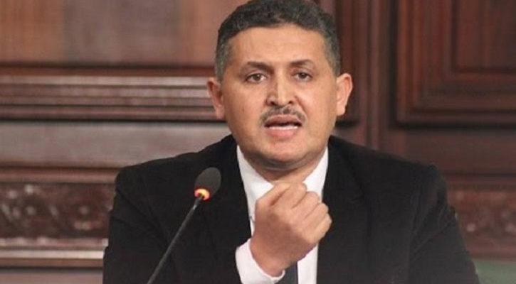 """الدّايمي: """"سأكشف قريبا عن تورّط نقابيين باتحاد الشغل في الفساد"""""""