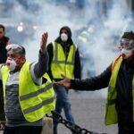 تحسبا لأي عمل إرهابي: منع المظاهرات بباريس ونشر مائة ألف شرطي ليلة رأس السنة