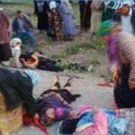 سيدي بوزيد: مقتل 13 عاملة فلاحة وإصابة 19 أخريات في حادث مرور