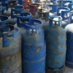 الغاء اضراب موزعي قوارير الغاز المنزلي