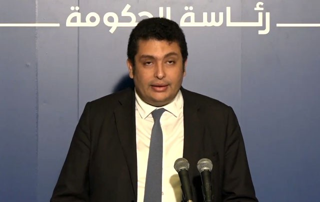 اياد الدهماني يرد على اتهامات محمود بن رمضان ومحمد عبو