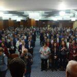 """تحيا تونس يفتتح مؤتمره بالفاتحة على أرواح ضحايا حادث"""" السبالة"""""""